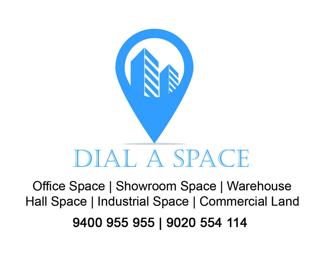 Office Space for Rent at Karamana Trivandrum Kerala